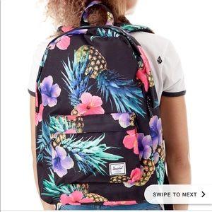 0432aca88ed Herschel Supply Company Other - NEW Herschel Black Pineapple Classic  Backpack